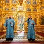Высокпреосвященнейший Агафангел, митрополит Одесский и Измаильский